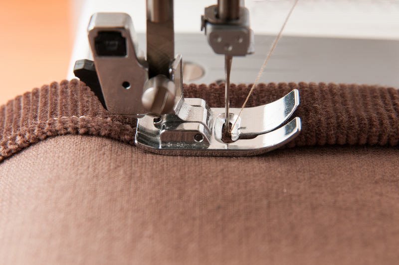 clothing sewing